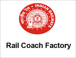 Internship Experience @ Indian Railway, Rail Coach Factory Kapurthala, Punjab