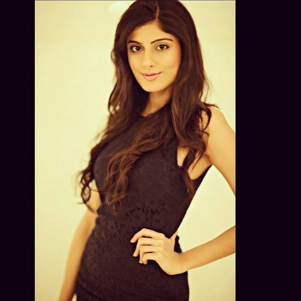 niharika anand amity law school delhi femina miss india model law student