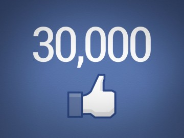 <b>Lawctopus Reaches 30,000 Fans!</b> Thank You for your Support. (Clicking here Directs you to the Facebook Page)