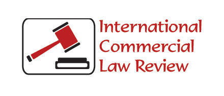 Call for Papers: International Commercial Law Review