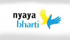 Job Associate Nyaya Bharti New Delhi
