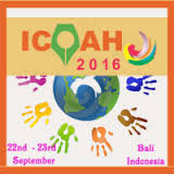 Call for Papers: 3rd International Conference on Arts and Humanities 2016 (ICOAH 2016)