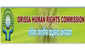 Internship Odisha Human Rights Commission (OHRC), Bhubaneswar