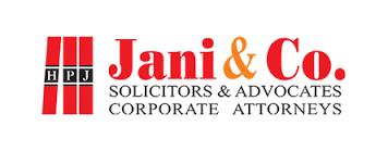Internship Experience @ Jani and Company, Ahmedabad