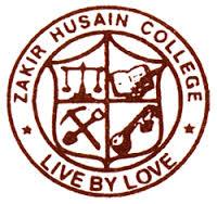 Faculty Development Program on Various Aspects of E-Business, Zakir Husain Delhi College
