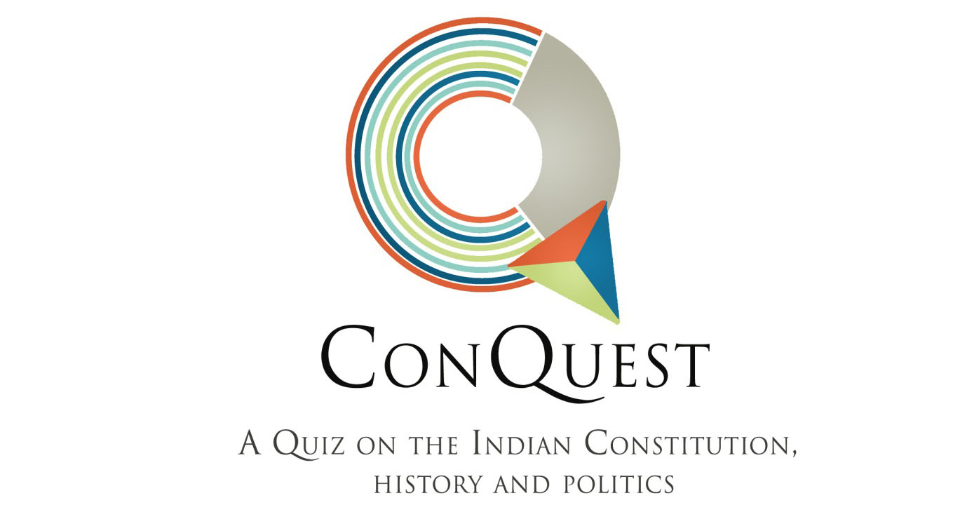 Centre for Law and Policy Research's 1st Quiz on The Indian Constitution, ConQuest 2016