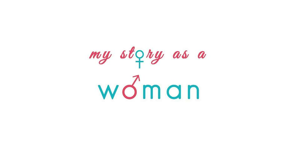 my story as a woman