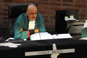 IDIA Disability Access Programme (IDAP) Interview Series: <b>Interview with Justice Zak Mohammed Yacoob</b>