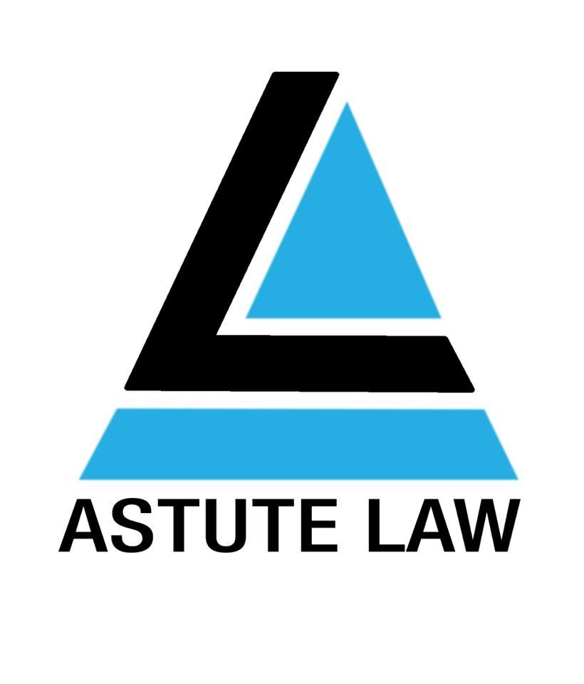 Internship: Astute Law, Mumbai