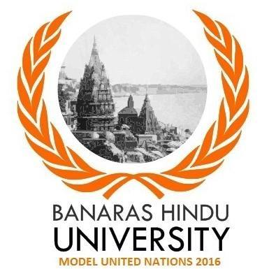 BHU Model United Nations Conference 2016