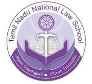 Assistant Professor Law TNNLU Tiruchirapalli