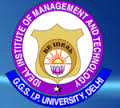 of Management and Technology and School of Law, Delhi