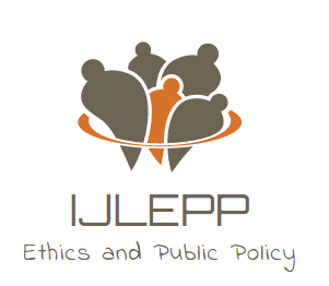 Call for Papers: International Journal of Law Ethics and Public Policy