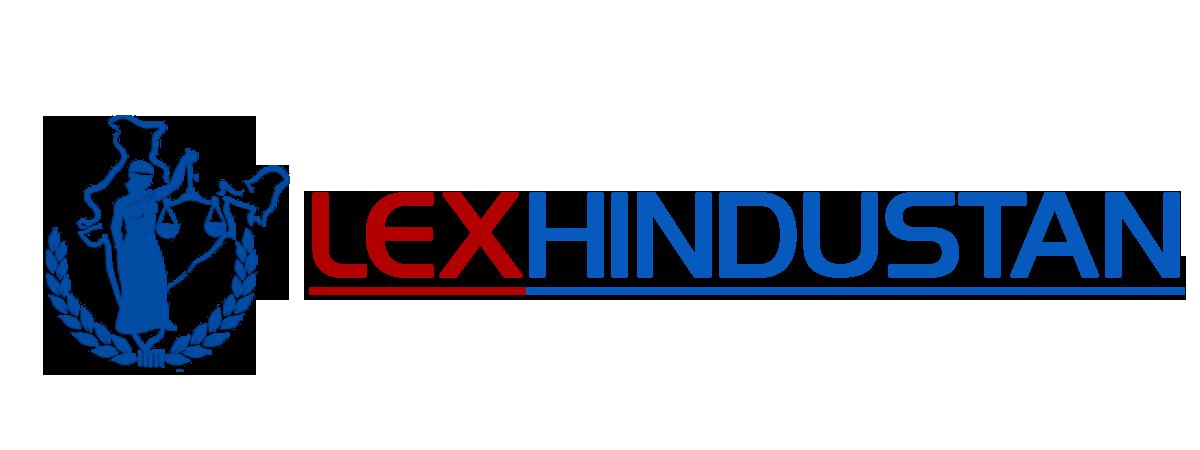 Internship LexHindustan New Delhi Indore