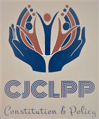 cjclpp, Call for Papers Commonwealth Journal of Constitutional Law & Public Policy
