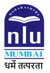 MNLU Mumbai Teachers training programme Commercial Laws