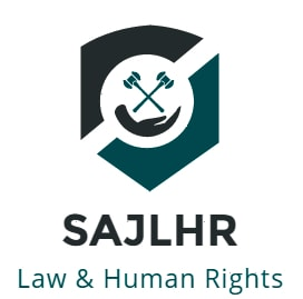 Call for Papers South Asian Journal of Law and Human Rights