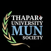 Thapar University Model United Nation