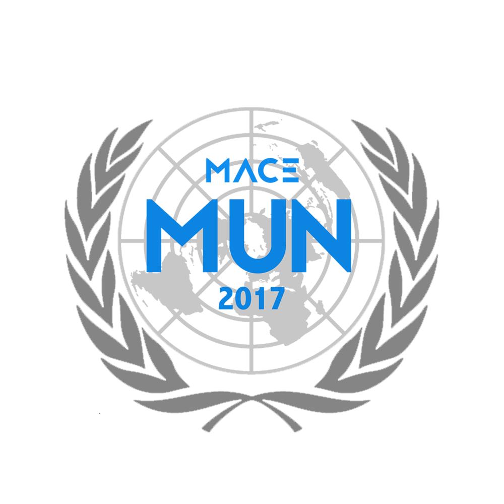 MACE MUN 2017
