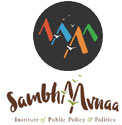 Internship Sambhaavnaa Institute of Policy and Politics, Palampur
