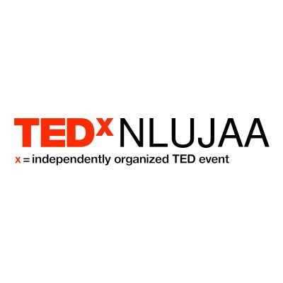 Registrations Open: TEDxNLUJAA [March 11, Guwahati, Assam]