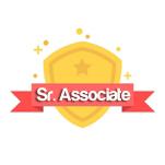 Senior Associate