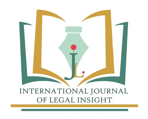 call for papers IJLI Indian Legal Regime