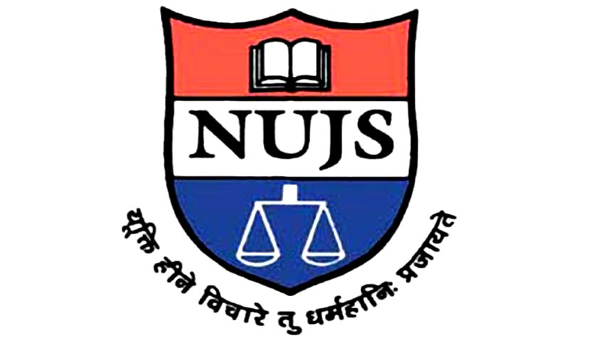 NUJS Kolkata Essay Competition