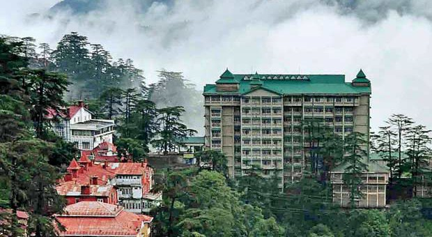 hpnlu, himachal pradesh national law university