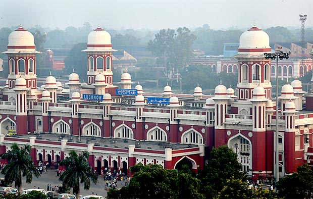 Call for Papers: Lucknow University's Seminar on Constitutional Governance and Protection of Minorities [April 2]: Submit March 20