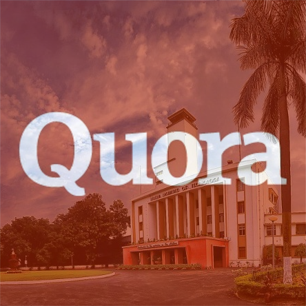 Announcing the First Ever Quora Meetup in IIT Kharagpur [March 5, West Bengal]