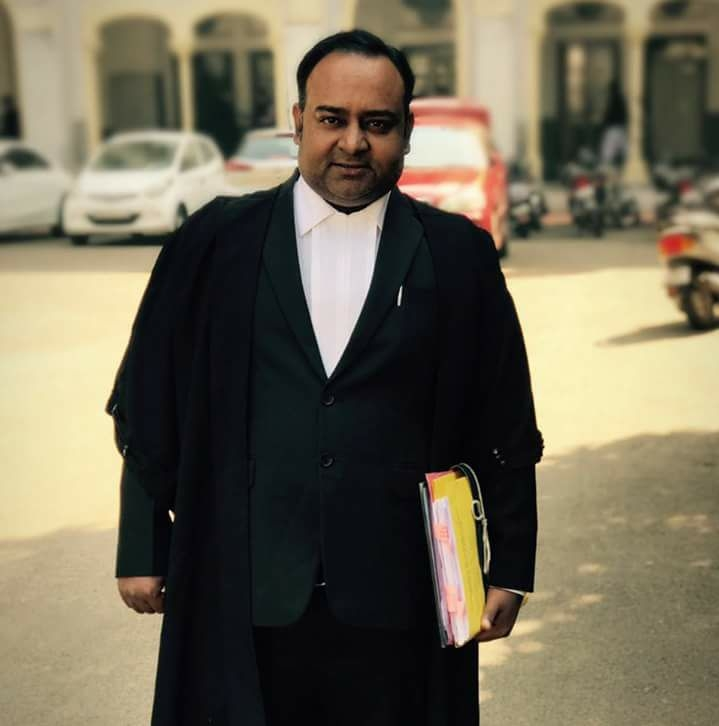 INTERVIEW: Anand Sharma (of Barkatullah University, Bhopal): On Litigation at Bhopal District and Session Court