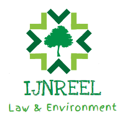 Call for Papers: Indian Journal of Natural Resources, Energy & Environmental Law