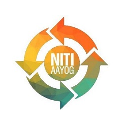 niti aayog legal consultant job