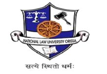 NLU Odisha Law Journal Vol 5