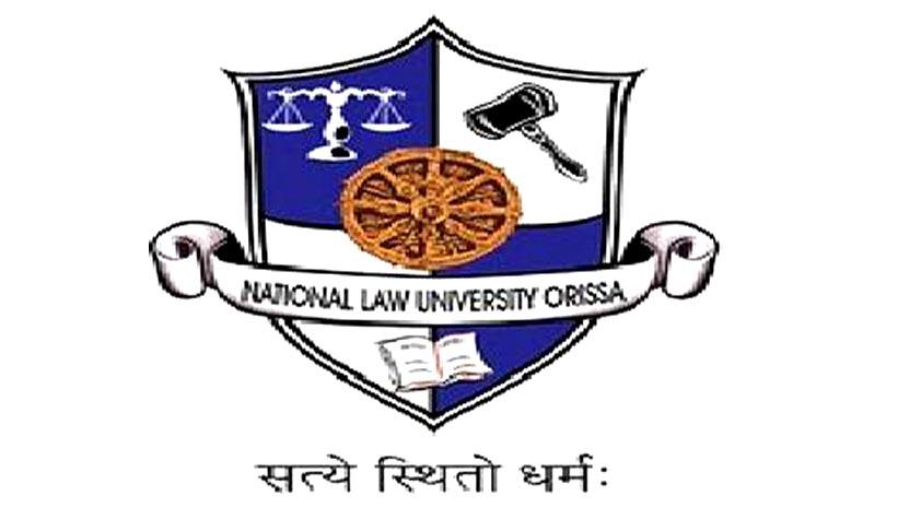 NLU Odisha Law Journal Vol 5