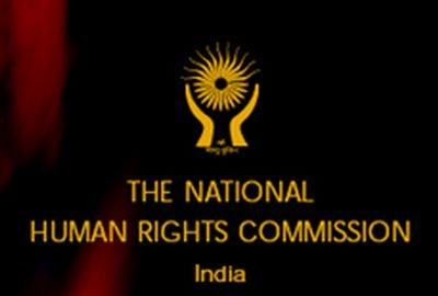 Internship National Human Rights Commission, New Delhi