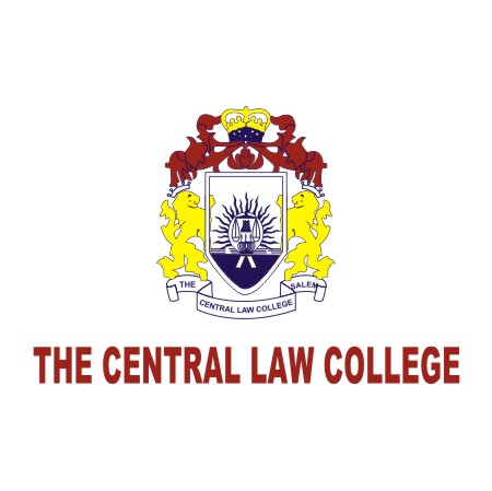 Central law college Salem Moot 2019