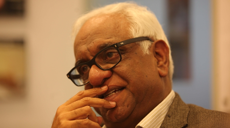 VIDEO: Justice Mukul Mudgal's Talk on 'My Innings in Justice' VIA NALSAR
