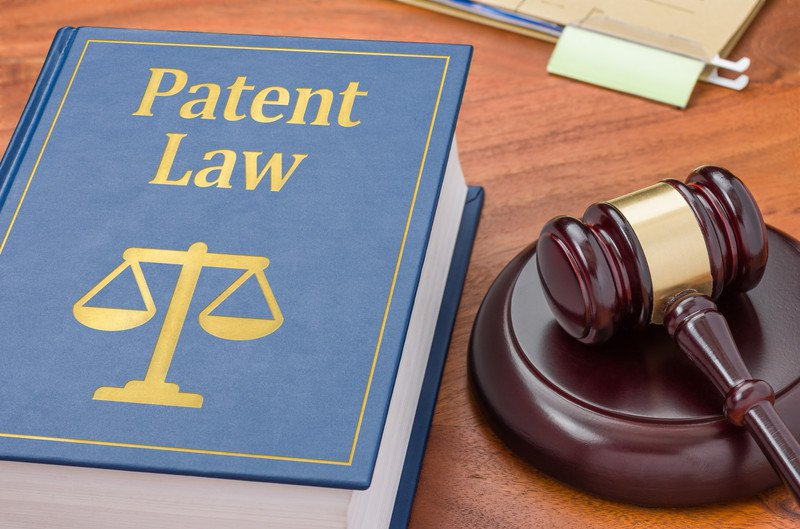 call book chapters patent law