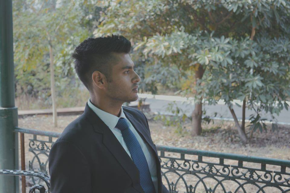 CAREER INTERVIEW: Harkiran Singh Chima (from NLIU Bhopal) on Sports and Law