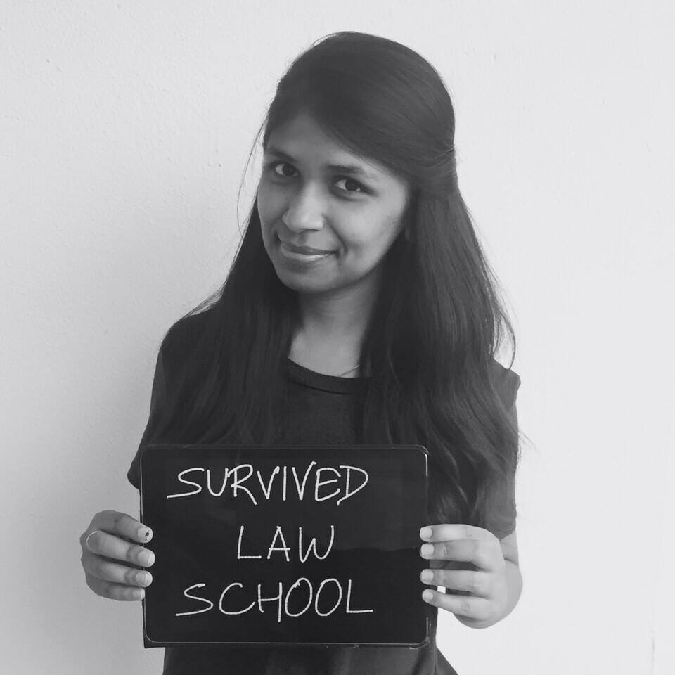 CAREER INTERVIEW: Chetna Shrivastav (from NLIU Bhopal) on BCL from Oxford, Working at Trilegal and Her Experience in Law School