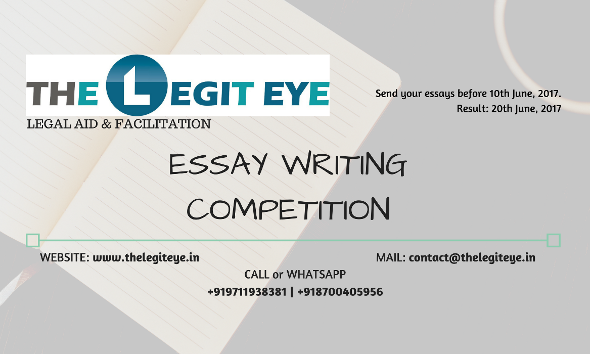 Legitimate essay writing companies