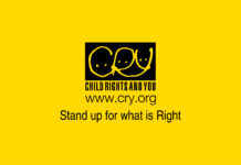 Internship Child Rights and You, Mumbai