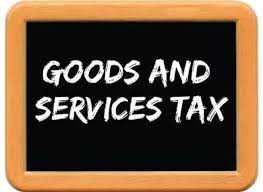 Essay on Goods and Services Tax