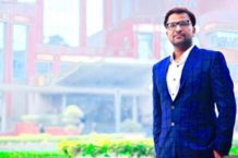 INTERVIEW: Ashutosh Tripathi, Assistant Professor @ Amity Law School-II, Noida