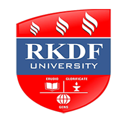 RKDF university mock parliament 2018