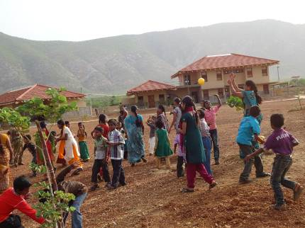 Internship Experience @ Sos Children's Village, Bhopal: Taught Kids, Learnt the Art of Giving