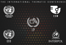MVSR Engineering College International Thematic Conference MUN