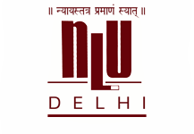 NLU Delhi Research Internship